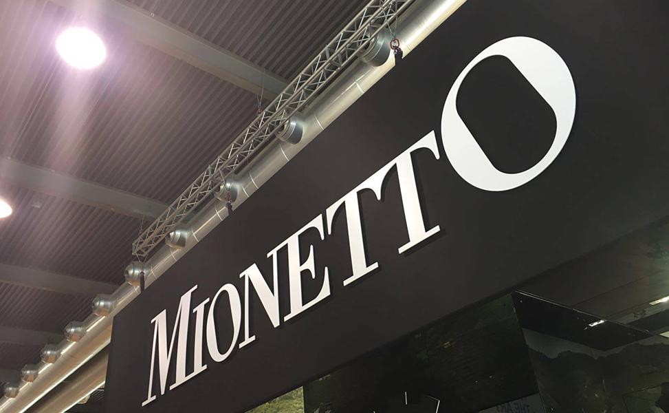 MIONETTO @ VINITALY - ARVED SISTEMI MODULARI