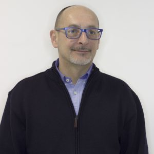 Paolo Pedretti - General Manager
