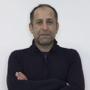 Saro Trovato, Senjor Techincal Manager