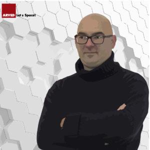 CLAUDIO BRUSATI @ ARVED TEAM