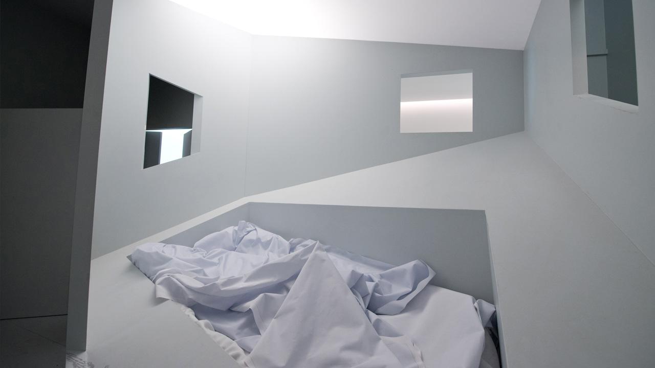 Triennale Milano -Terragni-Mostra